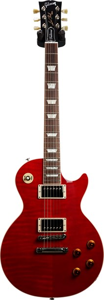 Gibson Les Paul Traditional Cherry Red Translucent #190001513