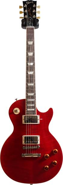 Gibson Les Paul Traditional Cherry Red Translucent #190001422