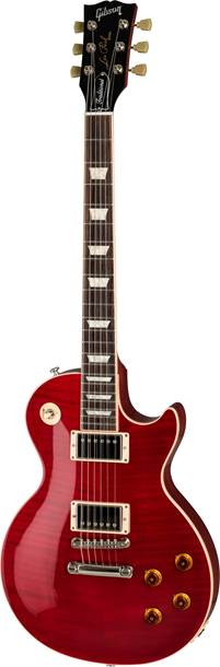 Gibson Les Paul Traditional Cherry Red Translucent