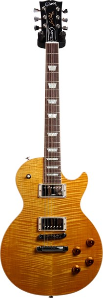 Gibson Les Paul Standard Trans Amber #190001871