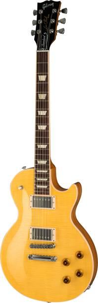 Gibson Les Paul Standard Trans Amber