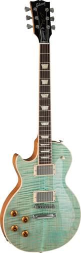 Gibson Les Paul Standard Seafoam Green LH