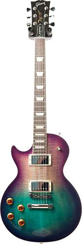 Gibson Les Paul Standard Blueberry Burst LH #190022574
