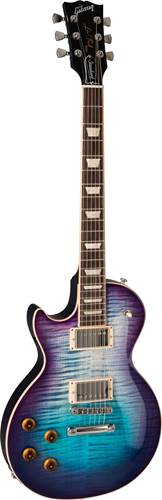Gibson Les Paul Standard Blueberry Burst LH