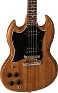 Gibson SG Standard Tribute Walnut Vintage Gloss LH