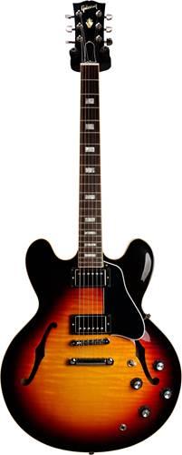 Gibson ES-335 Figured Sunset Burst