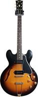 Gibson 59 ES-330 Vintage Burst VOS