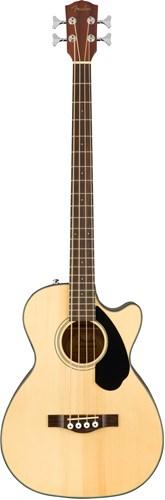 Fender CB-60SCE Bass Natural IL