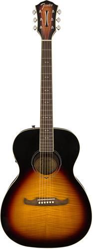 Fender FA-235E Concert 3 Tone Sunburst IL