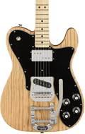 Fender FSR 72 Tele Custom with Bigsby Natural