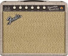 Fender FSR 65 Princeton Reverb Fawn