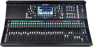 Allen & Heath SQ-7 Digital Mixer