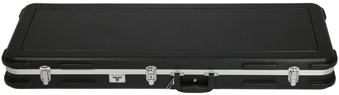 TOURTECH TTABS-EG Deluxe Electric Guitar ABS Hard Case