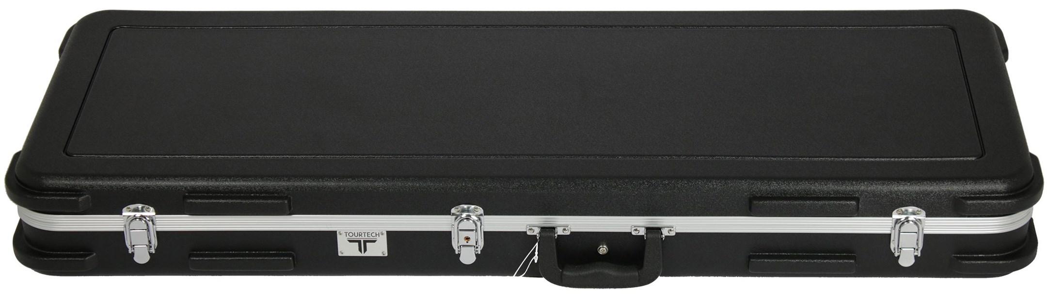 TOURTECH TTABS-EG Deluxe Electric Guitar ABS Hard Case