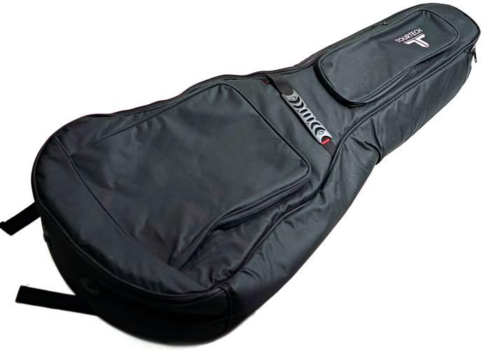 TOURTECH TTB-20CG Deluxe Classical Guitar Gig Bag