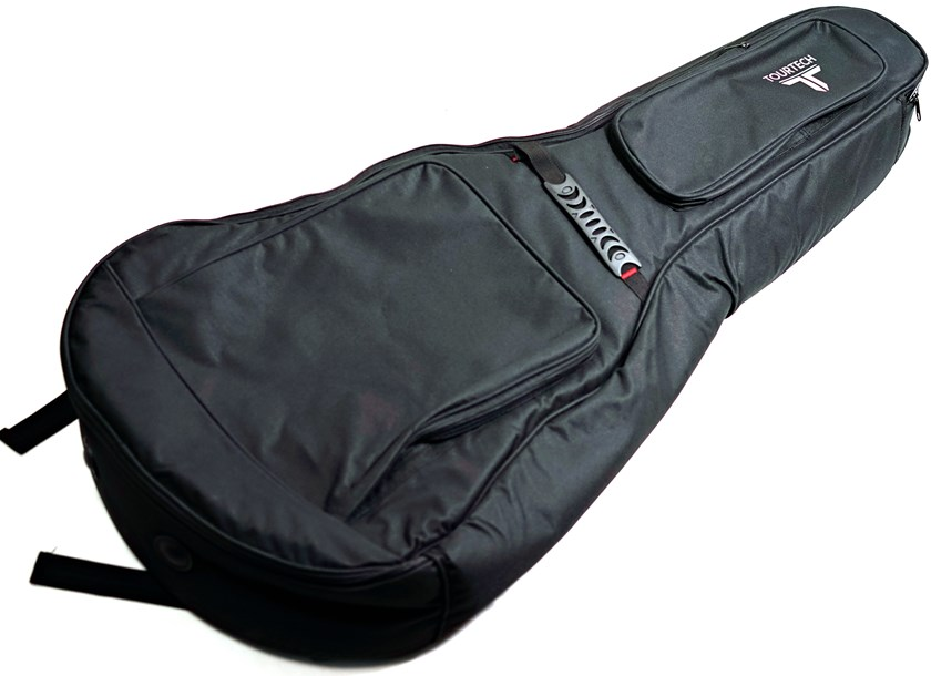 TOURTECH TTB-20CG Deluxe Classical Guitar Gig Bag