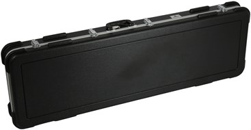 TOURTECH TTABS-BG Deluxe Electric Bass ABS Hard Case