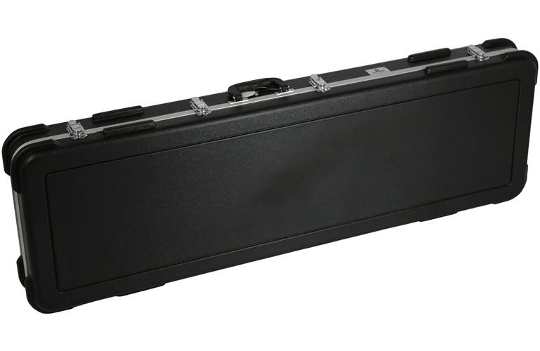 TOURTECH TTABS-BG Deluxe Electric Bass ABS Hard Case