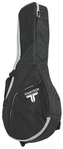 TOURTECH TTB-10MA Standard Mandolin Gig Bag