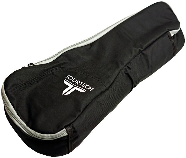 TOURTECH TTB-10UKS Standard Soprano Ukulele Gig Bag