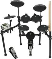 TOURTECH TT-16S 5 Piece Electronic Drum Kit