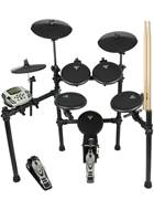 TOURTECH TT-16S 5 Piece Electronic Drum Kit