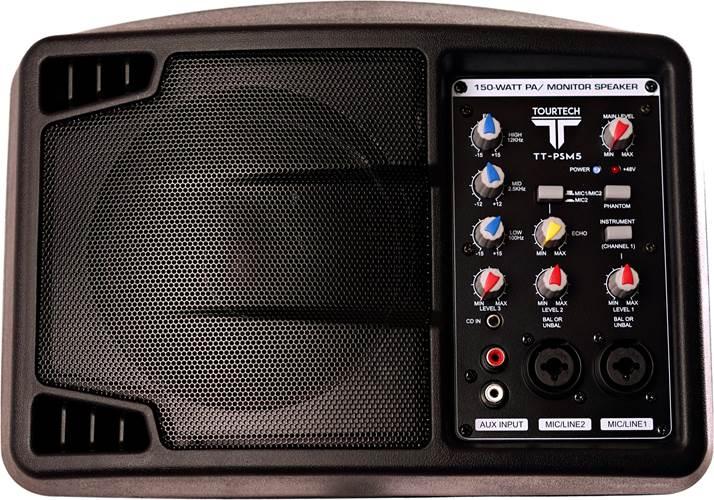 TOURTECH TT-PSM5 Compact Monitor