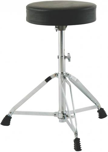TOURTECH TT-DT32C Double Braced Drum Throne