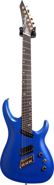 Ormsby SX Carved Top GTR 6 Forget Me Not Blue