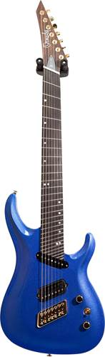 Ormsby SX Carved Top GTR 7 Forget Me Not Blue