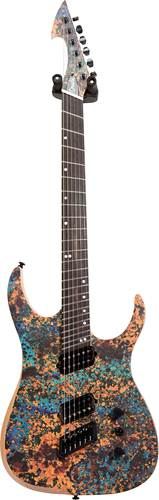 Ormsby Hype GTR 6 Blue Aged Copper