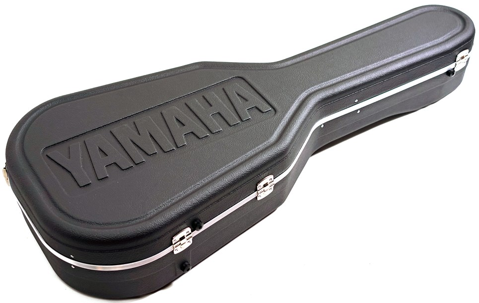 Yamaha APX Hiscox Case