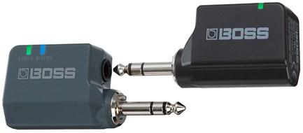 BOSS WL-20L Compact Wireless Instrument System