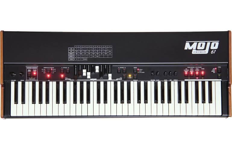 Crumar Mojo 61 Organ