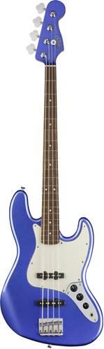 Squier Contemporary Jazz Bass Ocean Blue Metallic Indian Laurel Fingerboard