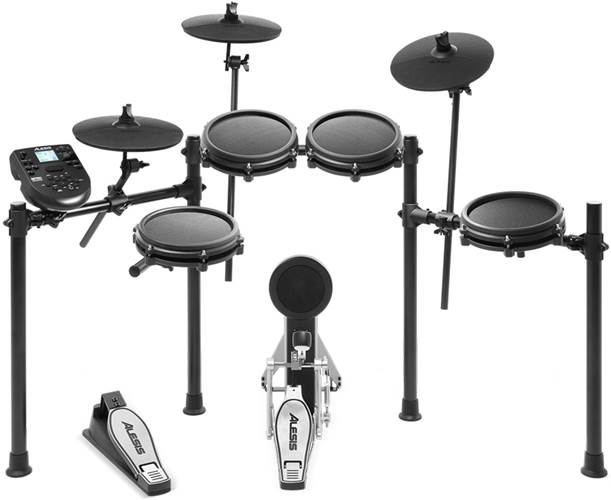 Alesis Nitro Mesh Drum Kit