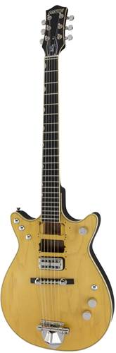 Gretsch G6131-MY-NAT Malcolm Young Jet Natural
