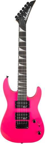 Jackson JS1X DK Minion Neon Pink