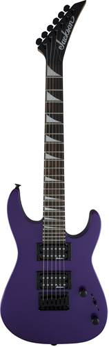 Jackson JS1X DK Minion Pavo Purple