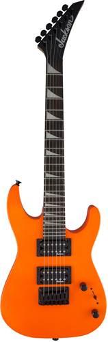 Jackson JS1X DK Minion Neon Orange