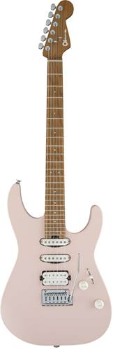 Charvel Pro Mod DK24 HSS Shell Pink