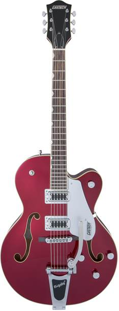 Gretsch G5420T Electromatic Hollow Body Candy Apple Red