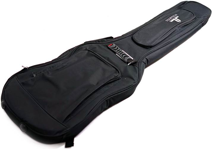 TOURTECH TTB-20EG Deluxe Electric Guitar Gig Bag