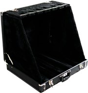 TOURTECH TTS-GC6 Guitar Stand Case 6 Electric or 3 Acoustic