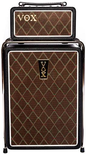 Vox Mini Superbeetle Half Stack