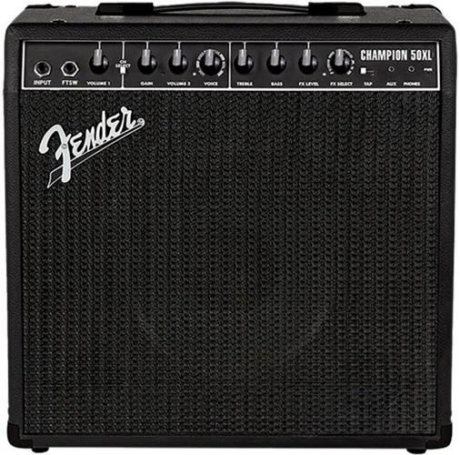 Fender Champion 50Xl 230V