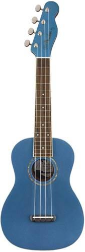 Fender Zuma Classic Ukulele  Lake Placid Blue