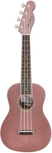Fender Zuma Classic Ukulele Burgundy Mist Metallic