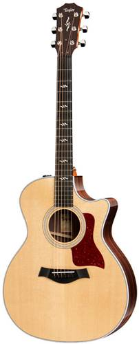 Taylor 414ce-R Rosewood V Class Bracing