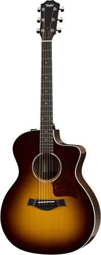 Taylor 200 Deluxe 214ce-CF DLX Sunburst